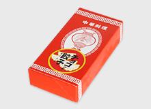 チョコっと餃子のパッケージ画像