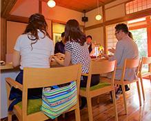 おとなの和菓子教室